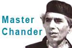 Master Chander, Legend of Sindhi Music