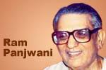 Padma Shri Prof. Ram Panjwani - Famous Sindhi Singer
