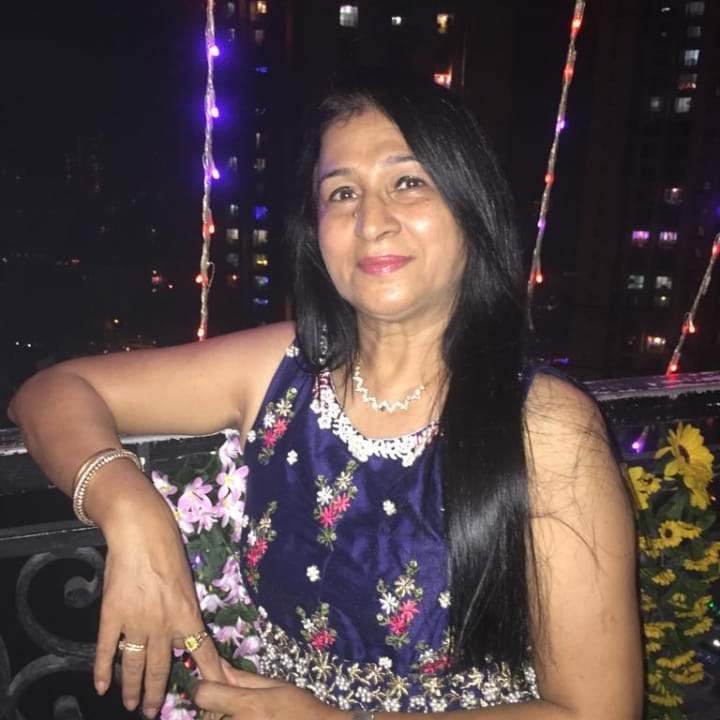 Shobha Ailsinghani Photo